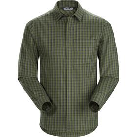 Arc'teryx Bernal LS Shirt Men Viridios